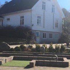 Отель Kristiansand Feriesenter Норвегия, Кристиансанд - отзывы, цены и фото номеров - забронировать отель Kristiansand Feriesenter онлайн