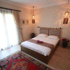 Dardanos Hotel комната для гостей фото 4