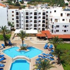 Seagull Hotel Apartments Протарас бассейн