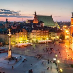 Hotel Indigo Warsaw - Nowy Swiat фото 7