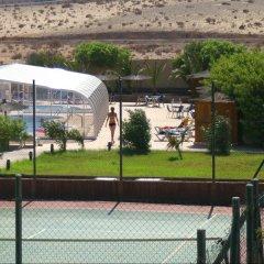 Hotel Royal Suite - All Inclusive спортивное сооружение
