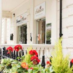 Отель Grand Plaza Serviced Apartments Великобритания, Лондон - отзывы, цены и фото номеров - забронировать отель Grand Plaza Serviced Apartments онлайн развлечения
