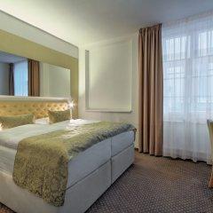 Hotel Taurus Прага комната для гостей фото 2