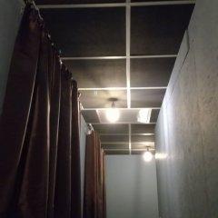 Cub-a Capsule hostel интерьер отеля фото 3