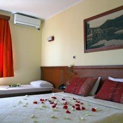 Hotel Dolcevita комната для гостей