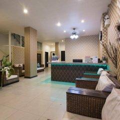 Golden House Hotel Patong Beach спа