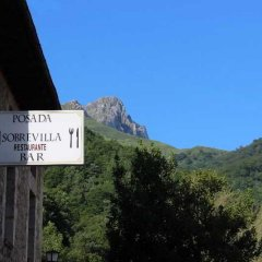 Отель Albergue Turistico Briz фото 4