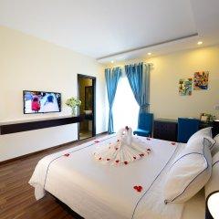 Отель TTC Hotel Premium Hoi An Вьетнам, Хойан - отзывы, цены и фото номеров - забронировать отель TTC Hotel Premium Hoi An онлайн детские мероприятия фото 2