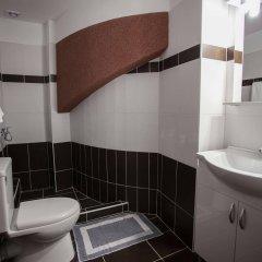 Отель Ambrosia Suites & Aparts ванная