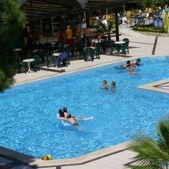 Maya Golf Hotel с домашними животными