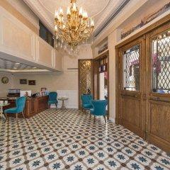 Ada Karakoy Hotel - Special Class интерьер отеля фото 2