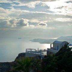 Отель Celestia Grand Греция, Остров Санторини - отзывы, цены и фото номеров - забронировать отель Celestia Grand онлайн пляж фото 2