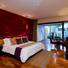Отель Sareeraya Villas & Suites комната для гостей фото 2