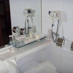 New Chonji Hotel ванная