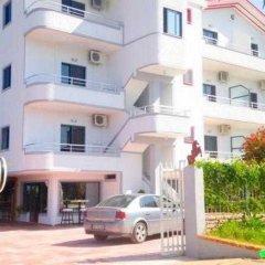 Отель Vila Park Bujari Албания, Ксамил - отзывы, цены и фото номеров - забронировать отель Vila Park Bujari онлайн фото 2