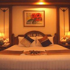 Отель Bliston Suwan Park View Таиланд, Бангкок - отзывы, цены и фото номеров - забронировать отель Bliston Suwan Park View онлайн комната для гостей фото 3