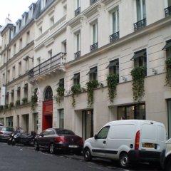 Отель Hôtel Beauchamps Франция, Париж - отзывы, цены и фото номеров - забронировать отель Hôtel Beauchamps онлайн