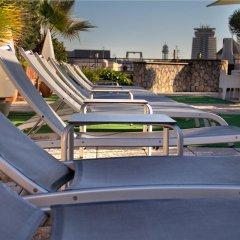 Отель Silken Ramblas бассейн фото 3