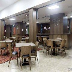 Отель Scandic Paasi питание
