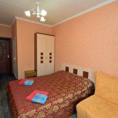 Отель Афина Дивноморское комната для гостей фото 3
