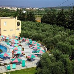 Отель Vardis Olive Garden с домашними животными фото 2