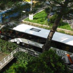 Отель Consul Италия, Рим - 8 отзывов об отеле, цены и фото номеров - забронировать отель Consul онлайн парковка