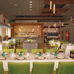 Отель Reflect Krystal Grand Cancun питание фото 3