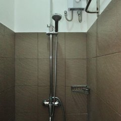 Отель Hostellery Manila Филиппины, Манила - отзывы, цены и фото номеров - забронировать отель Hostellery Manila онлайн ванная