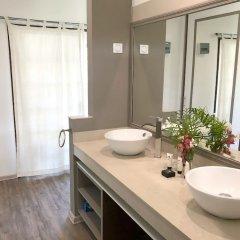 Отель Villa Oasis ванная фото 2