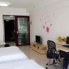Отель Xiamen Yunshu Hotel Китай, Сямынь - отзывы, цены и фото номеров - забронировать отель Xiamen Yunshu Hotel онлайн удобства в номере