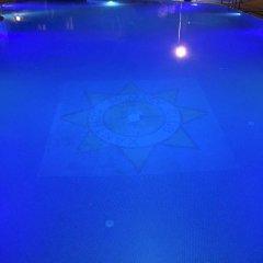 Xanthos Club Турция, Калкан - отзывы, цены и фото номеров - забронировать отель Xanthos Club онлайн бассейн фото 3
