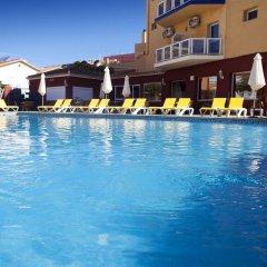 Отель Itaca Fuengirola бассейн