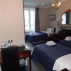 Отель Regency House комната для гостей фото 3