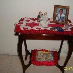 Отель Tina's Guest House Ямайка, Монастырь - отзывы, цены и фото номеров - забронировать отель Tina's Guest House онлайн фото 2