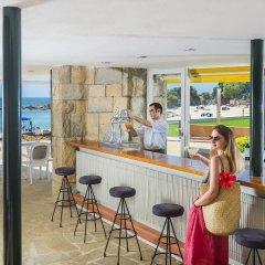 Отель Santa Marta Испания, Льорет-де-Мар - 2 отзыва об отеле, цены и фото номеров - забронировать отель Santa Marta онлайн гостиничный бар