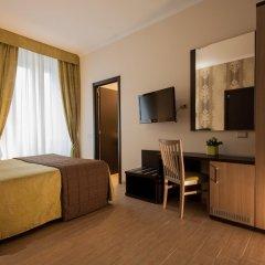 Отель Rome King Suite удобства в номере