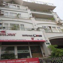 Отель Tan Long Apartment - Xuan Dieu Вьетнам, Ханой - отзывы, цены и фото номеров - забронировать отель Tan Long Apartment - Xuan Dieu онлайн городской автобус