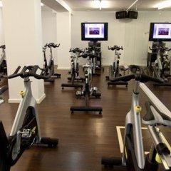 Отель Don Carlos Leisure Resort & Spa фитнесс-зал фото 4