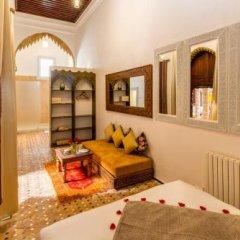 Отель Riad Zeina Марокко, Рабат - отзывы, цены и фото номеров - забронировать отель Riad Zeina онлайн спа