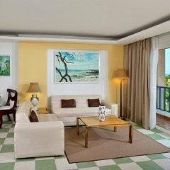 Отель Melia Las Antillas комната для гостей фото 2