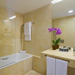 Отель HF Fenix Urban Португалия, Лиссабон - 5 отзывов об отеле, цены и фото номеров - забронировать отель HF Fenix Urban онлайн ванная