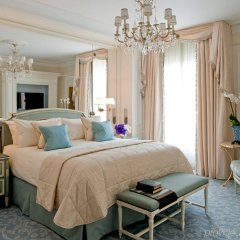 Отель Four Seasons George V Париж комната для гостей фото 3