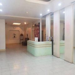 Отель Green Suites at Bel Air Soho Филиппины, Макати - отзывы, цены и фото номеров - забронировать отель Green Suites at Bel Air Soho онлайн спа