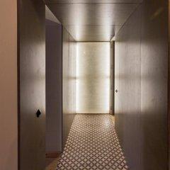 Отель bnapartments LoftPuzzle интерьер отеля