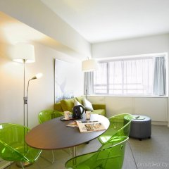 Thon Hotel Brussels City Centre в номере