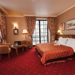 Гостиница Hermitage Отель Беларусь, Брест - - забронировать гостиницу Hermitage Отель, цены и фото номеров комната для гостей фото 3
