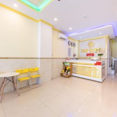 Phu Quynh Hotel спа