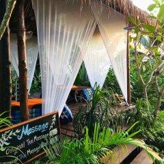 Отель Aminjirah Resort Таиланд, Остров Тау - отзывы, цены и фото номеров - забронировать отель Aminjirah Resort онлайн фото 18