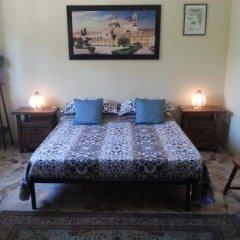 Отель B&B Strasburgo Италия, Палермо - отзывы, цены и фото номеров - забронировать отель B&B Strasburgo онлайн комната для гостей фото 3