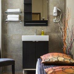Hotel Cervia ванная фото 2